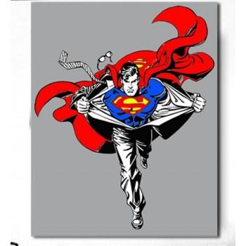 """Superman """"Trasformazione"""""""