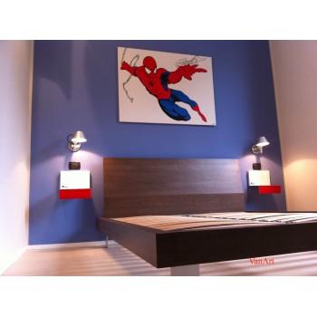Spiderman Peter Parker