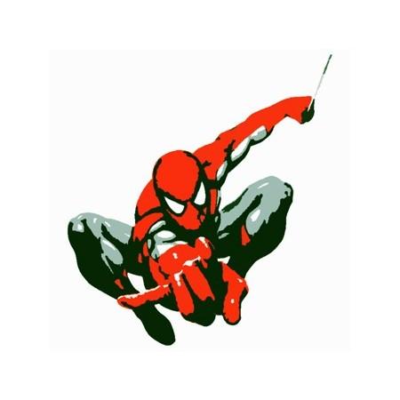Spiderman Flight
