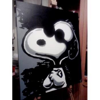 Snoopy superfigo!