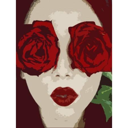 Eyes of Roses