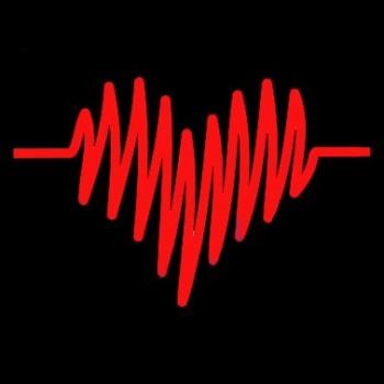 Love Cardiogram