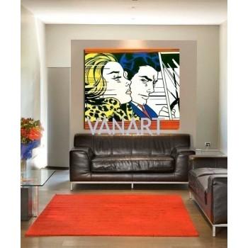 Tributo a Lichtenstein
