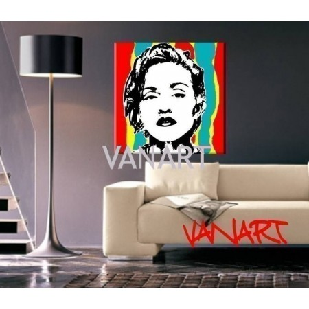 "Madonna ""Color Pop"""