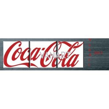 Coca Cola TRIS