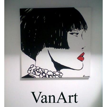 VALENTINA Red Lips