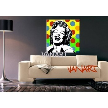 Marylin Pop 2