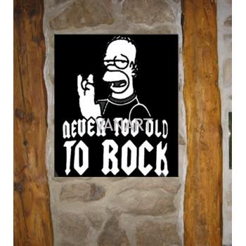 Homer Rock