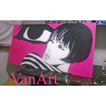 Valentina Eye