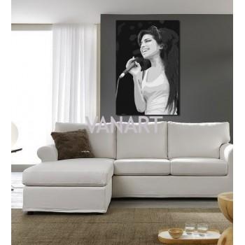 Omaggio a Amy Winehouse