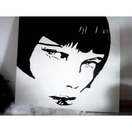 Valentina ritratto 1