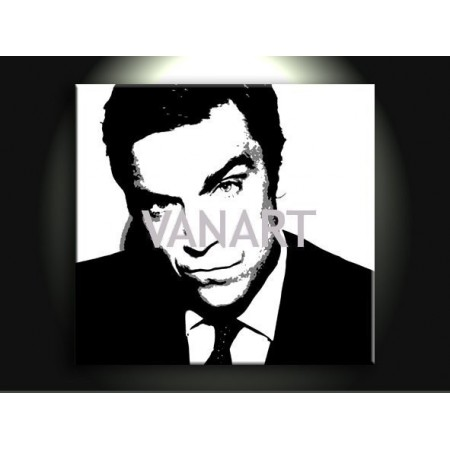 Quadro Robbie Williams