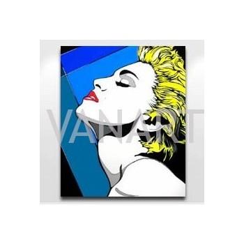 Quadro Madonna Louise Veronica Ciccone 1