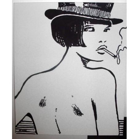 Valentina Smoke 25