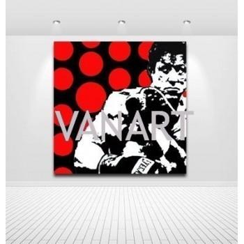Rocky - Silvester Stallone