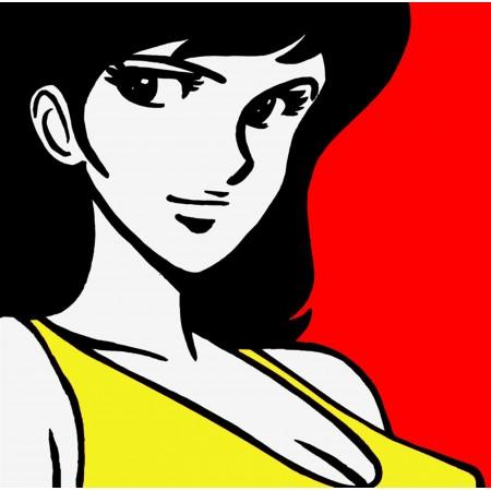 Fujiko MIne (Margot)