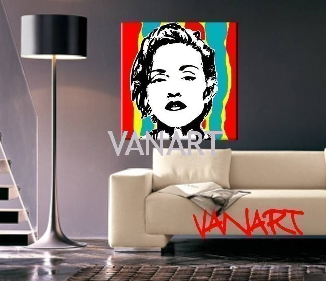 Madonna-Color-pop