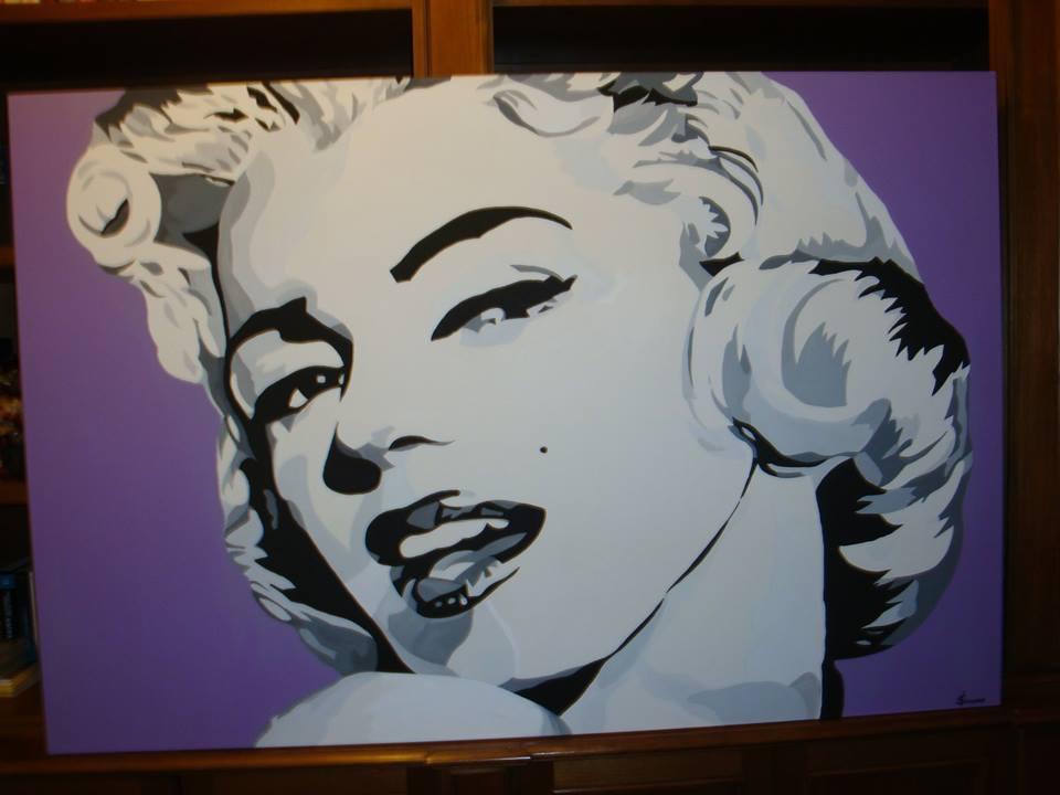 Riproduzione su tela, dipinto a mano, che puoi trovare in vendita su www.vanartshop.it