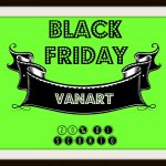 BLACK FRIDAY VANART
